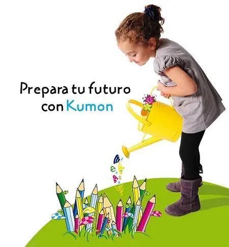 Alumnos 02 - En KUMON saben que la educación es el pilar en el que se basa el futuro de todas las personas
