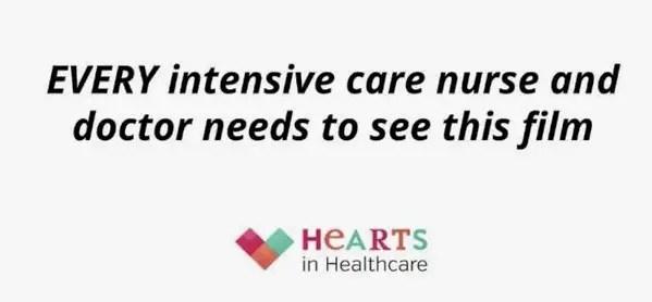 """hce - """"La Medicina no es una cadena de montaje""""  Entrevista al Dr Gabi Heras sobre el proyecto """"Humanizando los CUIDADOS INTENSIVOS"""""""