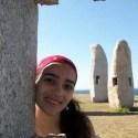 """3 - """"No sé a dónde me llevará la vida el próximo año"""". Entrevista a la viajera Diana Garcés"""