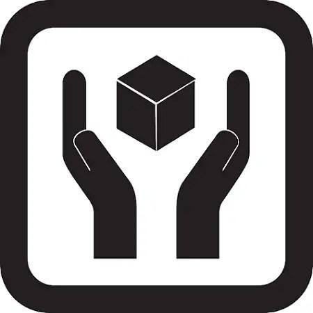 paquete - Enviar y ahorrar