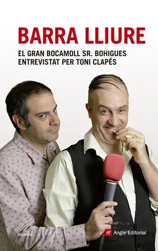 """Bohigues Clapés - El """"PENSADOR"""" de barra libre: el opuesto al """"OPTIMISTA GLOBAL"""""""