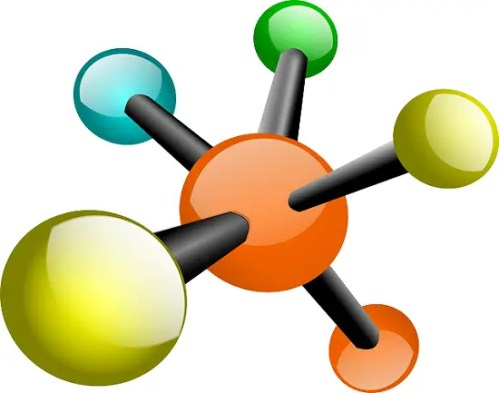 Molécula - Molécula