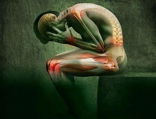 dolor - Remedio para el dolor en 2 minutos