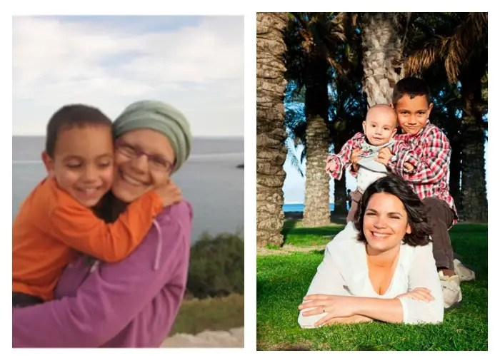 """odile - """"El cáncer te enseña a vivir la vida según los preceptos del CARPE DIEM"""" Entrevista a la Dra Odile Fernández"""