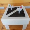 semillas - SEED BOX: kits de iniciación al huerto urbano