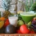 CESTA CON BEBIDAS - Curso online de ZUMOS y bebidas vegetales: promoción de lanzamiento
