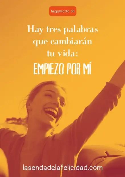 senda felicidad