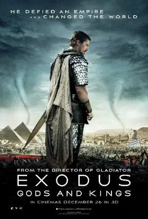 Exoduscartel - Exodus, Dioses y Reyes: imponer o liderar