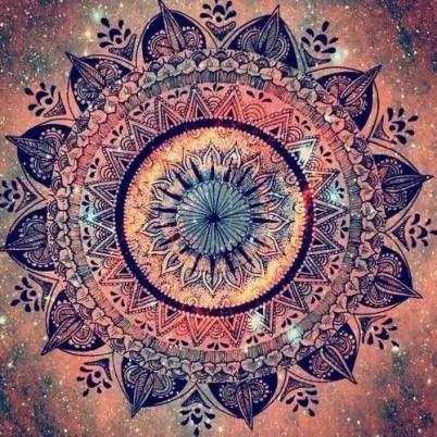Mandala - Estas Navidades... regálate algo para tu SER