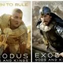 MoisesRamses500 - Exodus, Dioses y Reyes: imponer o liderar