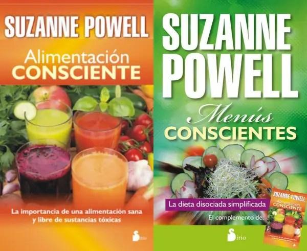 """libros - """"Los niños se sorprenden al saber que yo creo también en la magia"""". Entrevista a Suzanne Powell"""