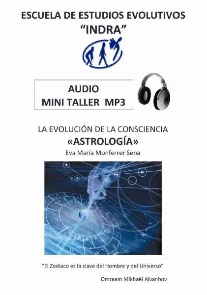 """astrología - """"Es un derecho del ser humano saber quiénes somos y qué puñeta hacemos aquí"""" Entrevista a Eva Monferrer"""