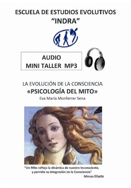 """psicologia dle mito - """"Es un derecho del ser humano saber quiénes somos y qué puñeta hacemos aquí"""" Entrevista a Eva Monferrer"""