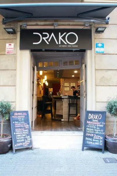 drako puerta - drako puerta