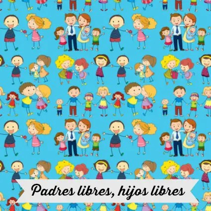 padres libres