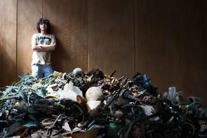 Boyan Slat Ocean Cleanup 2 - Un mundo sin plástico. The Ocean Cleanup