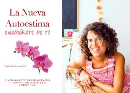 La nueva autoestima de Marina Fernández - La nueva autoestima de Marina Fernández