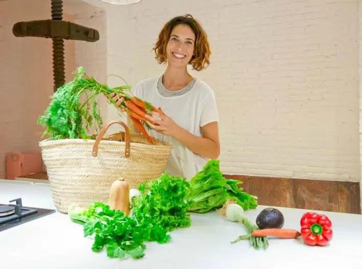 """marta - """"Mi gran pasión por la nutrición se desarrolló después de pasar un transtorno alimentario"""". Entrevista a Marta Verges, coach nutricional"""