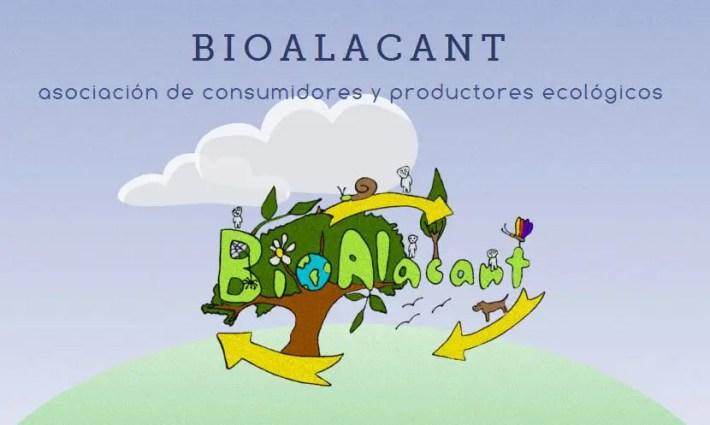 bioalacant - Asociación Bioalacant, casi 20 años luchando por la soberanía alimentaria