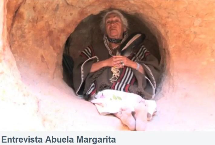 """ABUELA - ABUELA MARGARITA: """"Hemos confundido la vejez con enfermedad, soledad o tristeza y eso no es cierto"""" (vídeo)"""