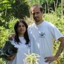 fede y sara - ECOVIDASOLAR para un estilo de vida ecosostenible