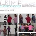 Alkimia de Emociones - ALKIMIA DE EMOCIONES, espacio para sanar y liberar tus emociones. Entrevista a Jesús García