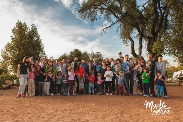 ms1 - Los padres como promotores del cambio educativo: QUERER ES PODER