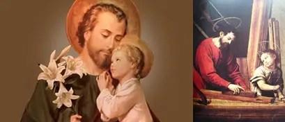San Jose 1 - Día del Padre: Saturno y sus efectos en nuestra Carta Natal