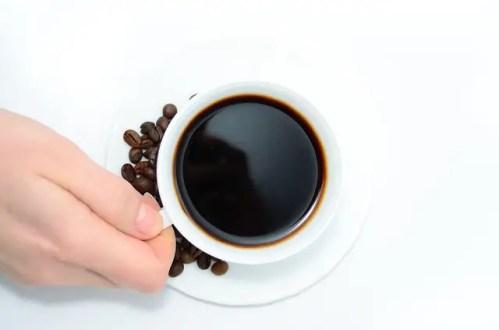 taza de café - taza de café