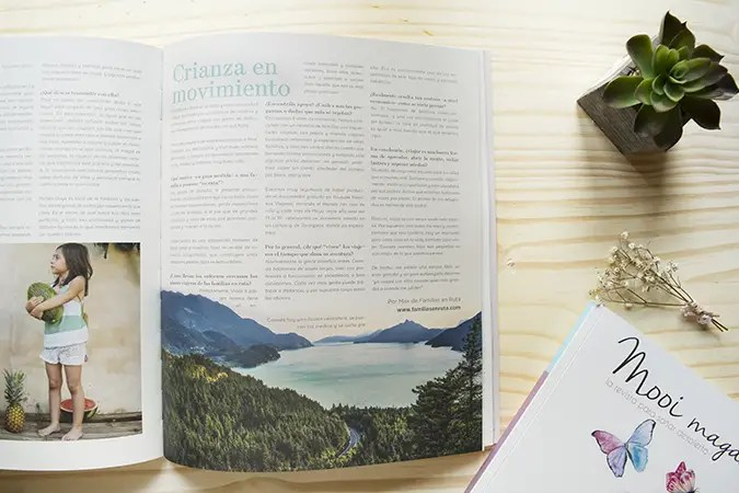 """@milowcostblog nº4 - """"Hace años estaba metido en una rueda de hámster, pero en estos tiempos más que nunca, se puede y se debe soñar despierto"""" Entrevista a Matilda y Martín de Mooi Magazine"""