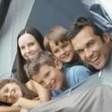 camping familia - Ir de camping, toda una experiencia