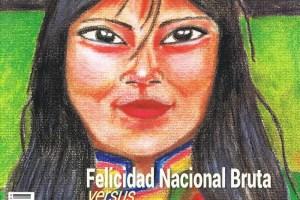 ecologist1 - Felicidad nacional bruta: otra forma de medir el bienestar. Revista The Ecologist 66
