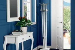 recibidor - La importancia del recibidor de casa