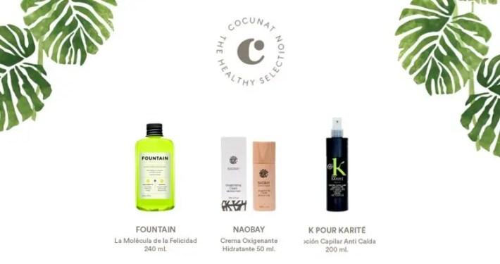 Premio Cocunat - ¡Y ya tenemos a la ganadora del sorteo de Cocunat!
