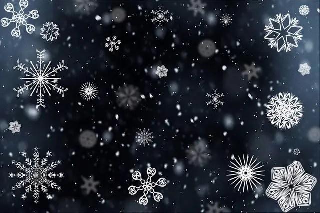 invierno - Disfrutar del invierno