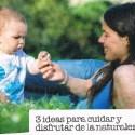 crianza eco2 - CRIANZA ECOLÓGICA: nuestro artículo en la revista El mundo de tu bebé