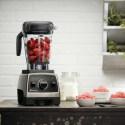 Pro750 BrushedStainless TomatoStrawberryFreeze 64ozLP Intl 1 - Ventajas de una batidora de alta potencia