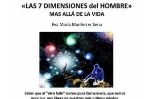 """eva - Audiocurso gratuito: """"MÁS ALLÁ DE LA VIDA: las 7 dimensiones del hombre"""""""