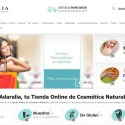 Adaralia cosmética natural - Adaralia, tu Tienda Online de Cosmética Natural