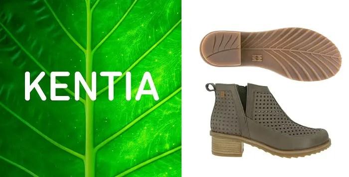 El Naturalista - zapatos inspirados en la naturaleza
