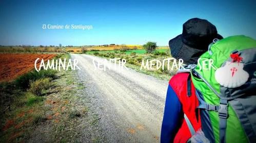 foto camino 5 - Santiyoga - Camino de Santiago