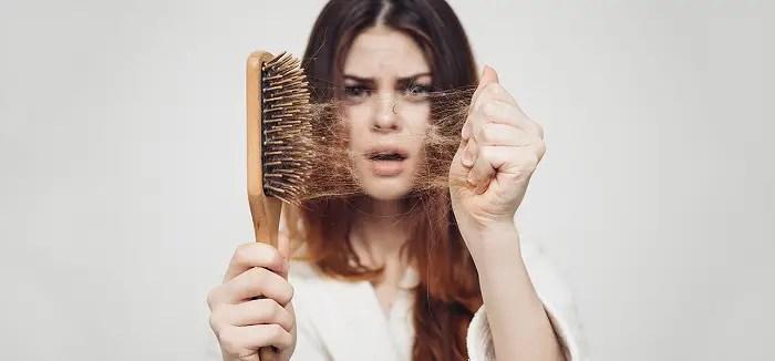 caida de cabello - Caída del cabello: cuándo es un problema y qué hacer