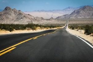 viajes en carretera