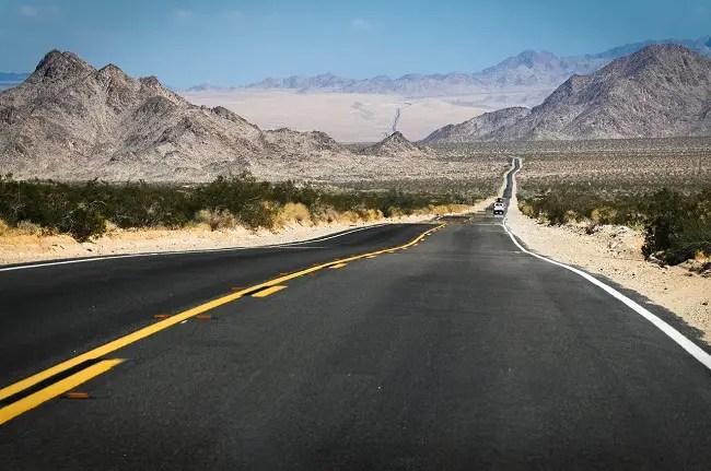 viajes en carretera - Los mejores viajes en carretera que puedes hacer en España