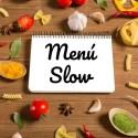 menu slow anuncio 1 - MENÚ SLOW: la solución para planificar el menú semanal en poco tiempo