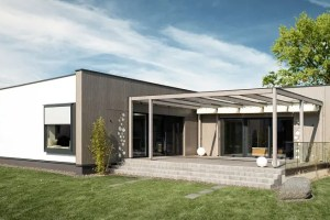 casas prefabricadas - Casas prefabricadas para segunda residencia
