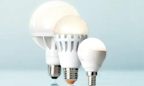 luces led - ¿Conoces todas las ventajas de las bombillas LED? Te descubrimos algunas curiosidades