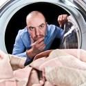 Saber cargar la lavadora