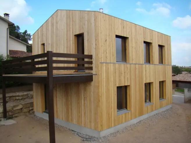 casas de paja exterior - Construcción de casas con paja: volviendo a los orígenes