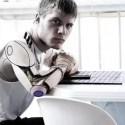 robots y trabajo humano